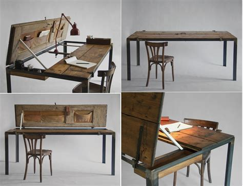 how to make office desk cool desks that make you your