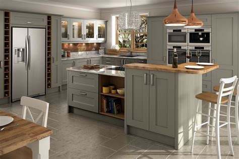 light gray kitchens feature doors important painted kitchen information
