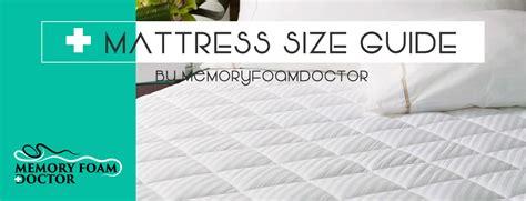 crib mattress sizes chart mattress size chart ultimate mattress size chart