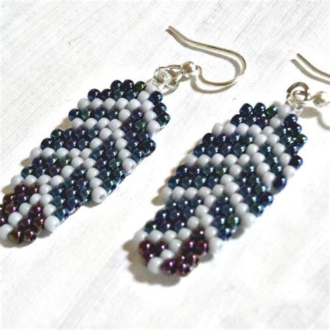 seed bead crafts 17 best images about bead patterns on free