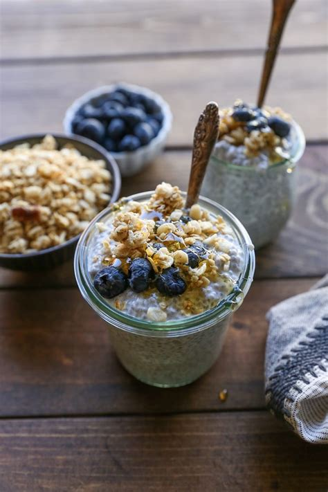 how seed are made how to make chia seed pudding in 3 easy steps the