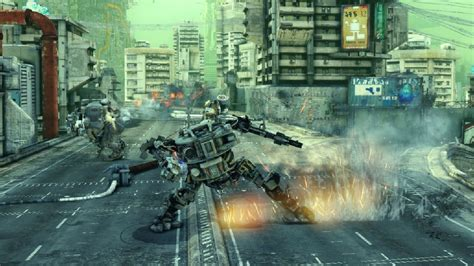 free multiplayer 5 mech you should play that aren t titanfall