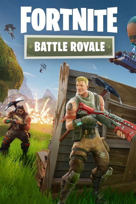 battle royale fortnite battle royale mode is now live links
