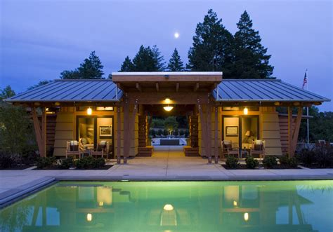 4 Bedroom Cabin Plans guest house contemporary exterior san francisco by