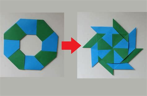 how to make an origami transforming origami d origami transforming