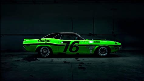 Classic Race Car Wallpaper Hd by Dodge Challenger Drag Racing Wallpaper Hd Car Wallpapers