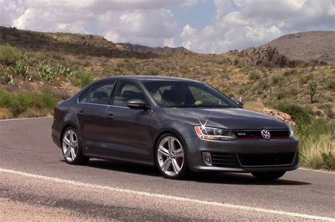Volkswagen Gli Review by Test Drive Review 2015 Volkswagen Jetta Gli Testdriven Tv