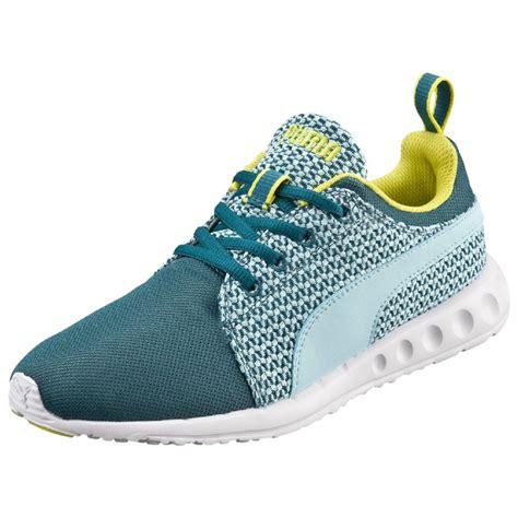 knit running shoes carson runner knit s running shoes ebay