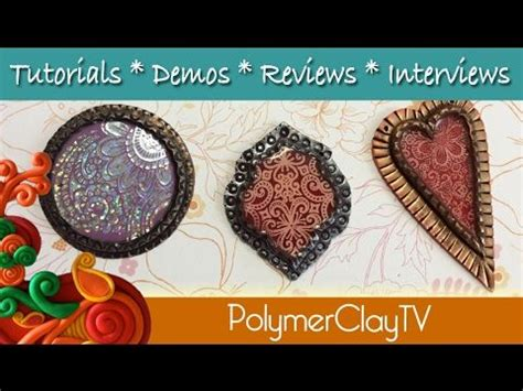 how to make polymer clay shiny 383 best images about polymer clay extruder projects on