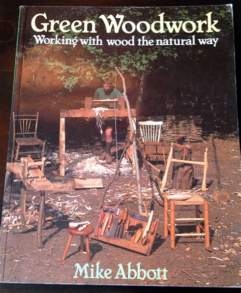 green woodworking books green woodwork another rabbit the renaissance