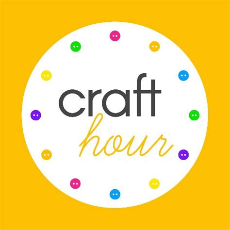 www and craft for craft hour craft hour
