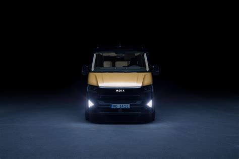 Volkswagen Subsidiary by Vw Subsidiary Moia Launches Ride Electric