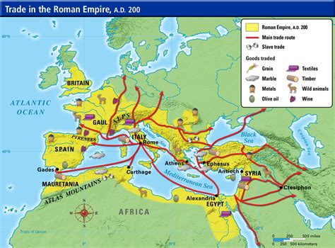 ancient trade ancient trade routes quotes