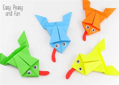 origami children 20 and easy origami for easy peasy and