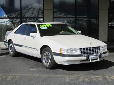 94 Cadillac For Sale by 1994 Cadillac Seville For Sale Carsforsale