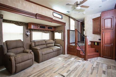 fifth wheel floor plans front living room living room astounding front living room 5th wheel front