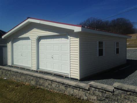 Cheap Garage by 3362 Prefab 24x24 Modular Car Garage For Sale 14 104 4