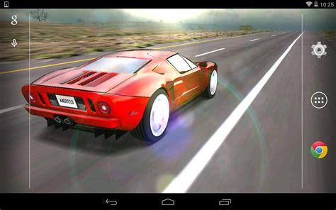 Car Live Wallpaper Apk by 3d Car Live Wallpaper Free 安卓apk下载 3d Car Live Wallpaper