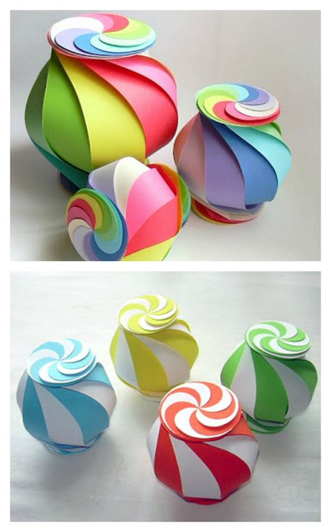 simple paper craft work anyone can make these 10 beautiful and useful diy