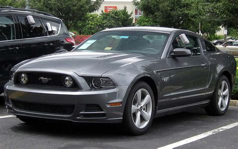 06 Ford Mustang by File 2013 Ford Mustang 06 14 2012 2 Jpg