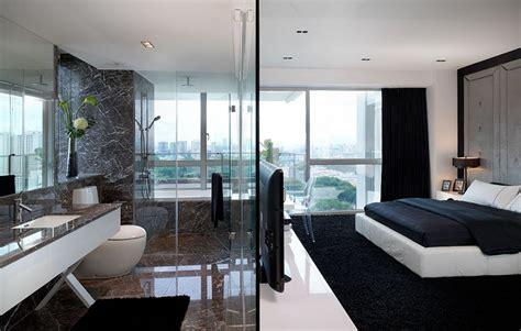 bedroom bathroom ideas open bathroom concept for master bedroom