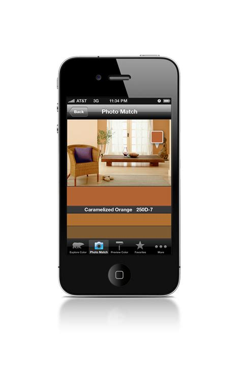 behr paint color match app behr paints introduces colorsmart by behr mobile