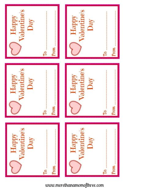 valentines day cards to make and print printable valentines day cards