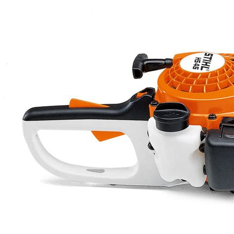 stihl hs45 hedge trimmer 18 quot masseys derbyshire