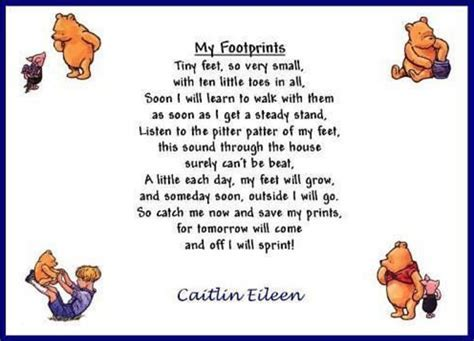 Winnie The Pooh Baby Shower Poems   Home Party Theme Ideas
