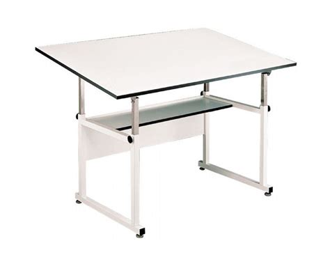 alvin ensign drafting table white drafting table white drafting table products