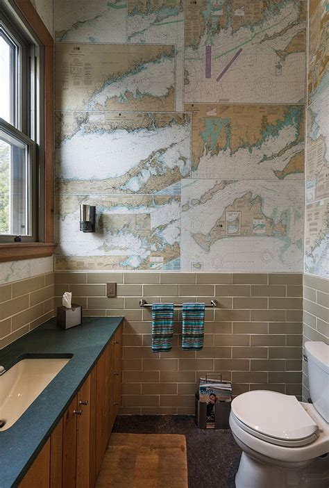 how to decoupage walls craft your style decoupage and decorate with custom wallpaper