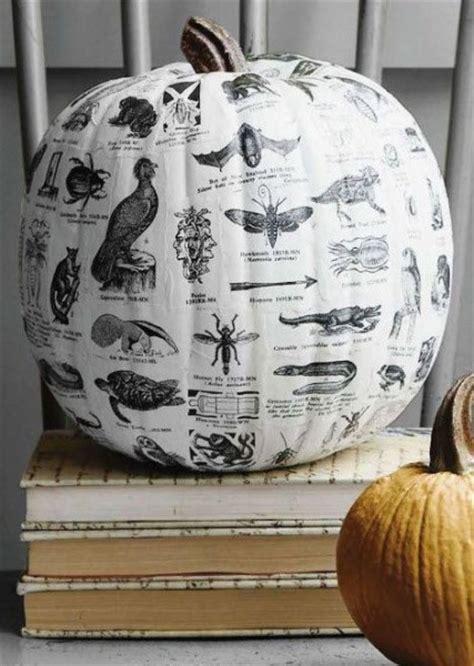 decoupage pumpkin my 5 favorite pumpkin decorating ideas the decorologist