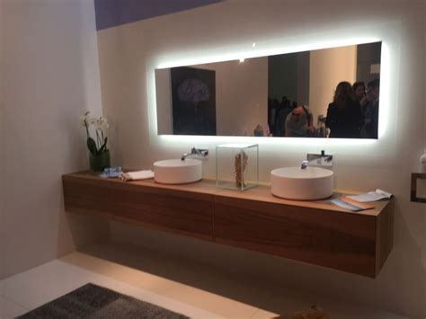 led bathroom mirror lights how and why to decorate with led lights