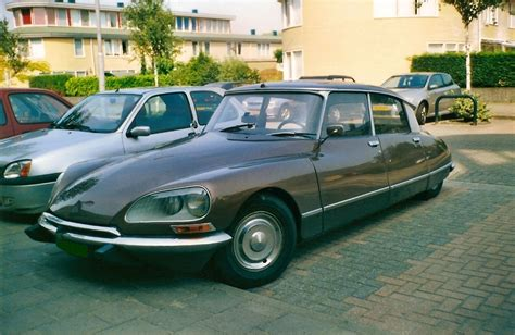 Citroen Ds21 by File Citroen Ds 21 0010 Jpg