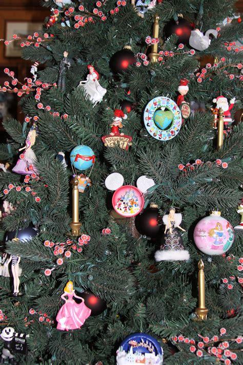 hallmark tree decorations tree decorations the enchanted manor