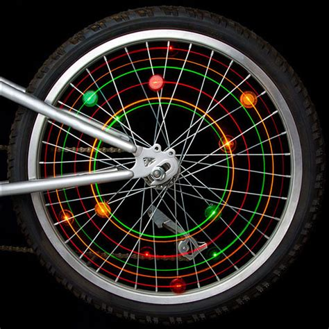 bicycle spoke see ems mini led bicycle spoke lights