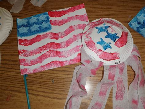 fourth of july crafts for learning montessori 4th of july crafts and parade