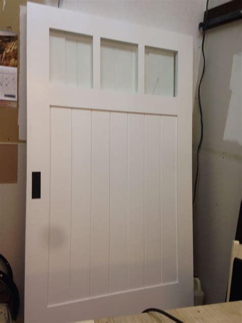 frosted glass barn door white barn door with frosted glass barn door and barn