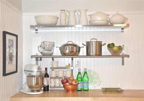 design for kitchen shelves 30 best kitchen shelving ideas baytownkitchen
