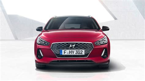 New Hd Car Wallpapers 2017 New by 2017 Hyundai I30 Tourer Wallpaper Hd Car Wallpapers Id