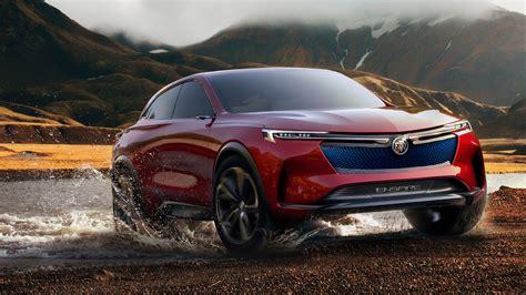 Qoros Car Wallpaper Hd by 2018 Buick Enspire Wallpaper Hd Car Wallpapers Id 10161