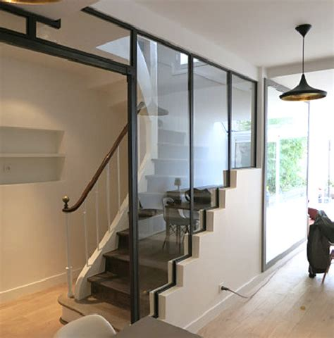 la verri 232 re escalier steelinbox