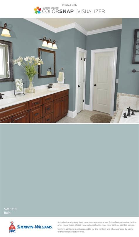bathroom wall colors ideas 25 best ideas about bathroom colors on guest