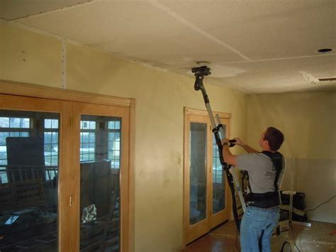 cost of removing popcorn ceiling asbestos removal cost to remove popcorn ceiling with asbestos