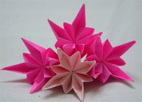 origami kusudama origami maniacs pluto kusudama