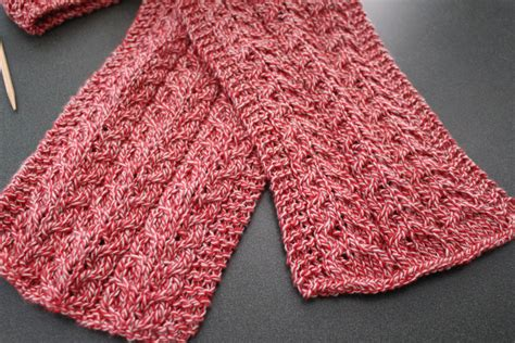 easy cable knit scarf simple cable knit scarf a modern homestead