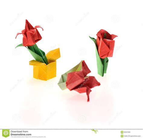 tiny origami tiny origami royalty free stock photo cartoondealer