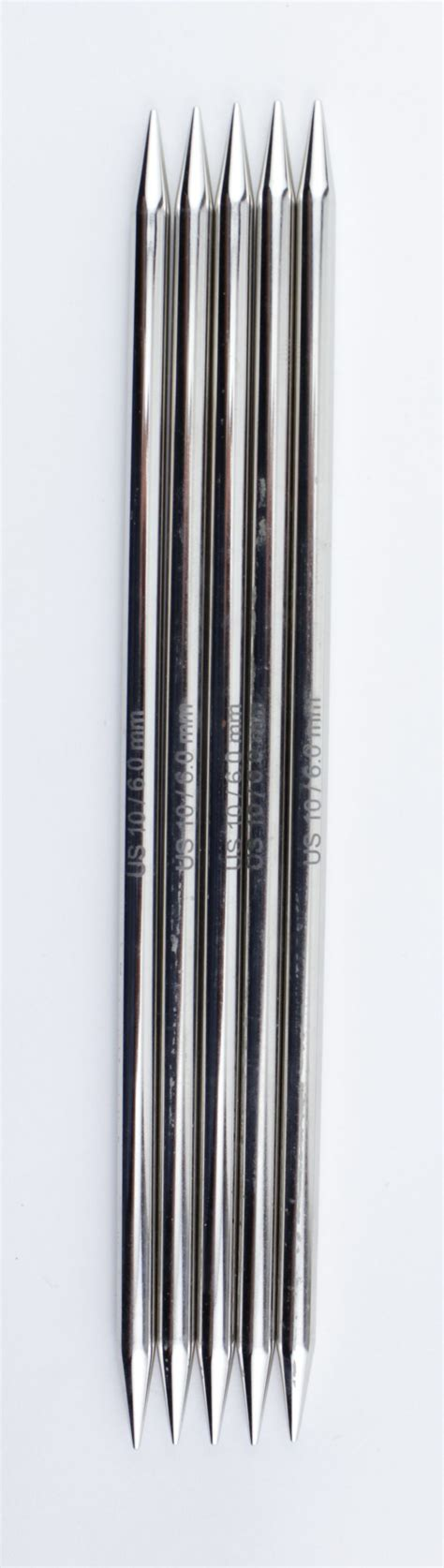 size 10 knitting needles platina 8 quot point size 10 knitting needles by
