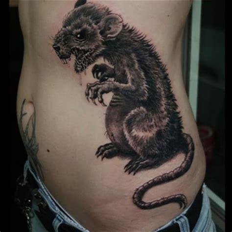 rat tattoo meanings itattoodesigns com