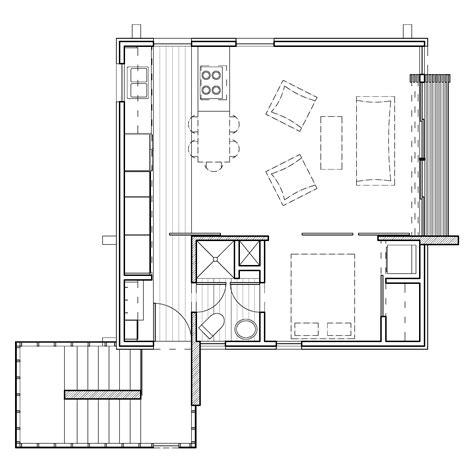 simple house floor plans with measurements simple modern house floor plans and with measurements on